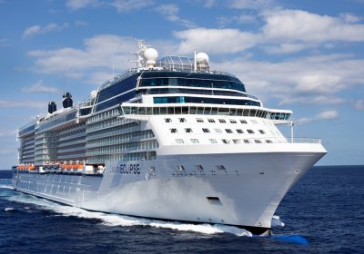 statek Celebrity Eclipse