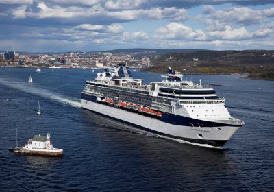 statek Celebrity Constellation