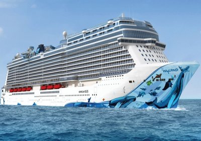 statek Norwegian Bliss