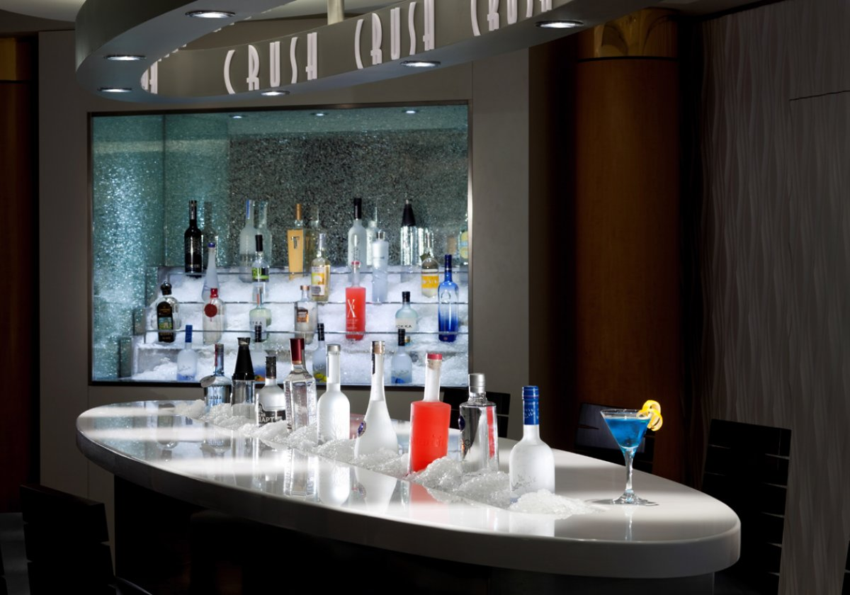 Martini Bar & Crush