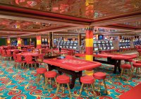 Pearl Club Casino