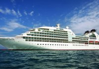 Seabourn Sojourn