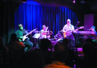 Fat Cats Jazz & Blues Club